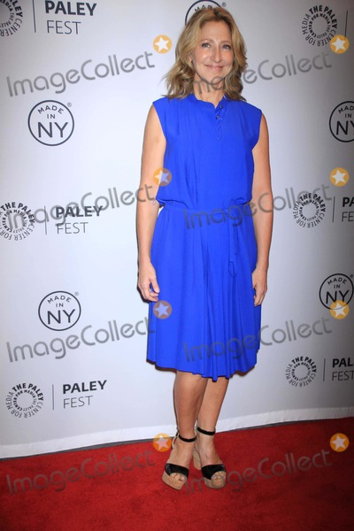 Edie Falco Photo - Edie Falco at Paleyfest:made in Ny''nurse Jackie'' at the Paley Center For Media 10-6-2013 Photo by John Barrett/Globe Photos