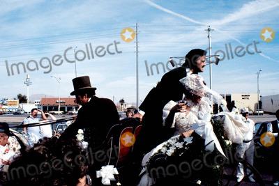 Robert Goulet, Vera Novak, Robert Novak Photo - Wedding Robert Goulet and Vera Novak Photo By:Globe Photos, Inc