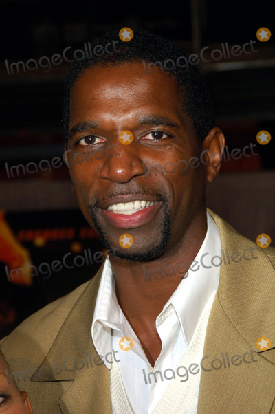 A.C. Green Photo - the World Premiere of Glory Road,at the Pantages Theatre,hollywood Ca.01-05-06 Photo:david Longendyke-Globe Photos Inc. 2006 Image: A.c. Green