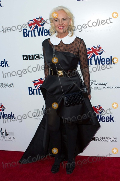 Amanda Eliasch Photo - Amanda Eliasch attends Britweek 2015 Launch Party in Hancock Park on April 21st, 2015 in Los Angeles,california Usa.photo:leopold/Globephotos