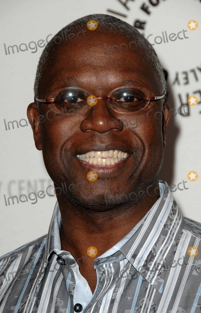 "Andre Braugher Photo - Annual Paleyfest Presents ""Men of a Certain Age"" at the Saban Theatre in Los Angeles, CA 03-12-2010 Photo by Scott Kirkland-Globe Photos @ 2010 Andre Braugher"