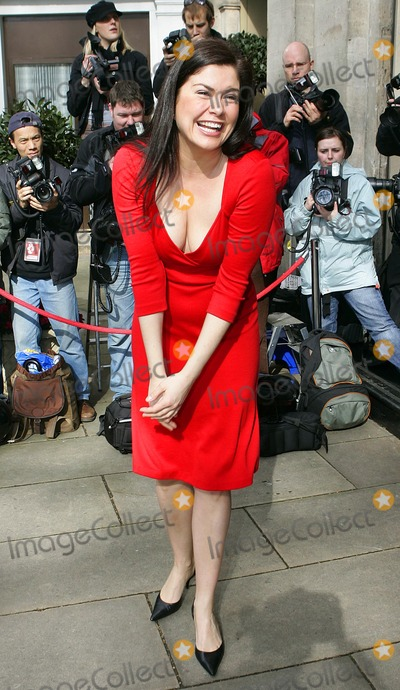 Amanda Lamb Photo - Amanda Lamb Tv Travel Presenter Arrives For the 2007 Tric Awards at the Grosvenor House Hotel on Park Lane in London. 03-06-2007 Photo by Tim Matthews-allstar-Globe Photos, Inc.