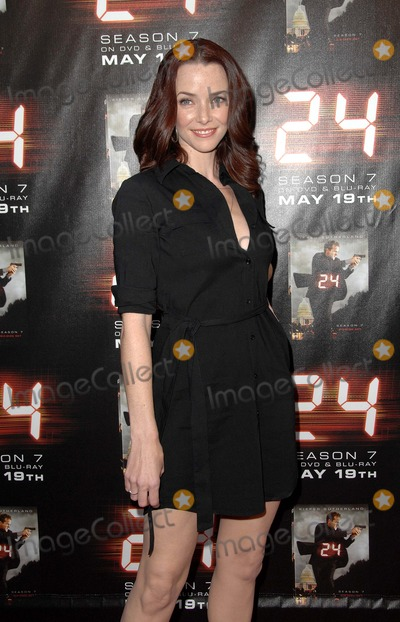 """Photo - """"24"""" Season Seven Finale and Dvd Release Party at the Wadsworth Theater in Los Angeles, CA 05-12-2009 Photo by James Diddick-Globe Photos @ 2009 Annie Wershing"""