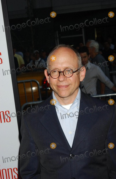 "Bob Balaban Photo - ""No Reservations"" New York Premiere Ziegfeld Theater, NYC. 07-25-2007 Photo by Ken Babolcsay-ipol-Globe Photos, Inc. 2007 Bob Balaban"