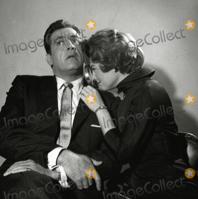 Photos And Pictures Raymond Burr And Barbara Hale Photo Nate