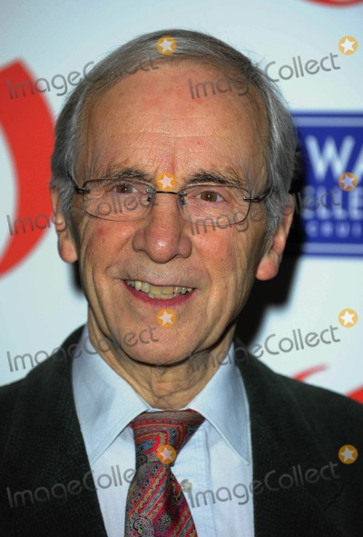 Andrew Sachs Photo - Andrew Sachs Actor the 2010 Oldie of the Year Awards at the Strand , London, England United Kingdom January 26, 2010 Photo by Neil Tingle-allstar-Globe Photos, Inc.