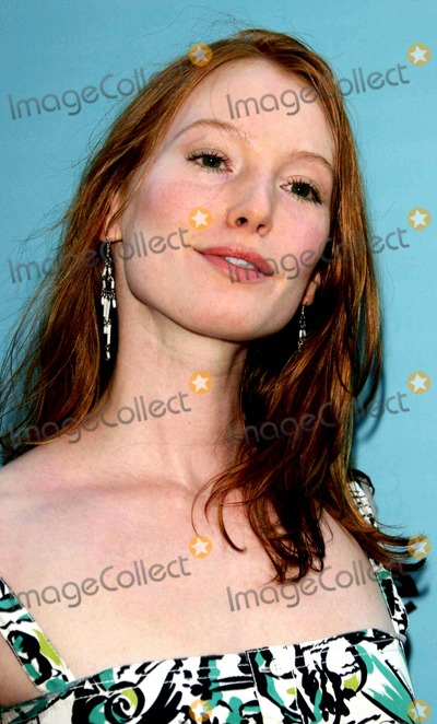 Alicia Witt Photo - Alicia Witt - Nine Lives - Premiere - Academy Theater, Beverly Hills, CA - 06-21-2005 - Photo by Nina Prommer/Globe Photos Inc2005 -