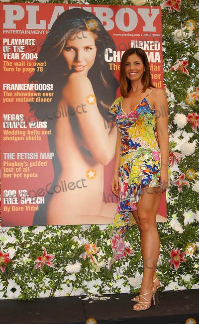 Playboy June 2004 ~ Charisma Carpenter, DEREK JETER ~ NEAR MINT!