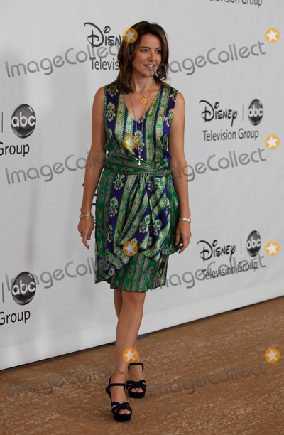 Christa Miller Photo - Christa Miller Actress Disney Abc Television Summer Press Tour in Los Angeles, California 08-01-2010 Photo by Graham Whitby Boot-allstar-Globe Photos, Inc.