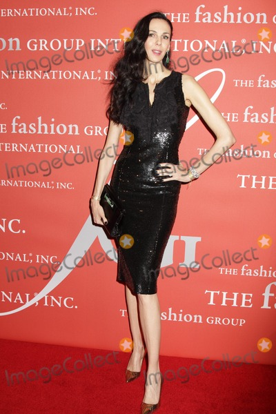 L'Wren Scott Photo - Fashion Group International 29th Annual Night of Stars Cipriani Wall Street, NYC October 25, 2012 Photos by Sonia Moskkowitz, Globe Photos Inc 2012 L'wren Scott