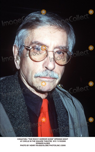 Edward Albee Photo - Edward Albee