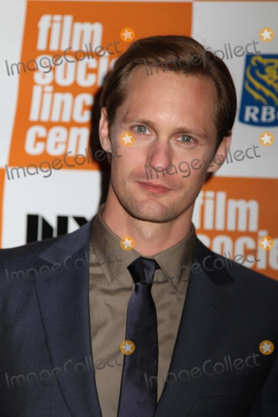 "Alexander Skarsgaard Photo - The 49th Annual New York Film Festival Presents the Nyff Presentation of ""Melancholia"" Alice Tully Hall, NYC October 3, 2011 Photos by Sonia Moskowitz, Globe Photos Inc 2011 Alexander Skarsgaard"