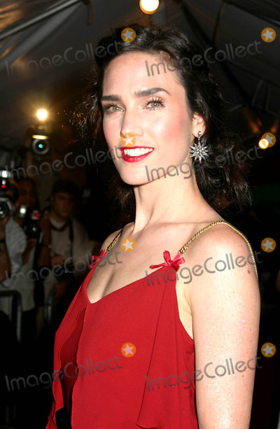 "Jennifer Connelly Photo - World Premiere of ""Dark Water"" at the Clearview Chelsea West Cinema, New York City 06-27-2005 Photo by Mitchell Levy-rangefinder-Globe Photos,inc. Jennifer Connelly"
