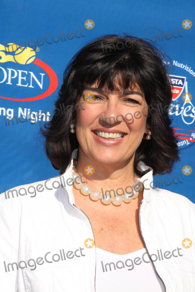Christiane Amanpour, Billie Jean King, Arthur Ash, ASH, Billy Jean King Photo - The 2010 Us Opening Night Eremony Celebrity Arrivals Usta Billie Jean King National Tennis Center Arthur Ashe Stadium, Flushing, NY 08-30-2010 Photos by Sonia Moskowitz, Globe Photos Inc 2010 Christiane Amanpour