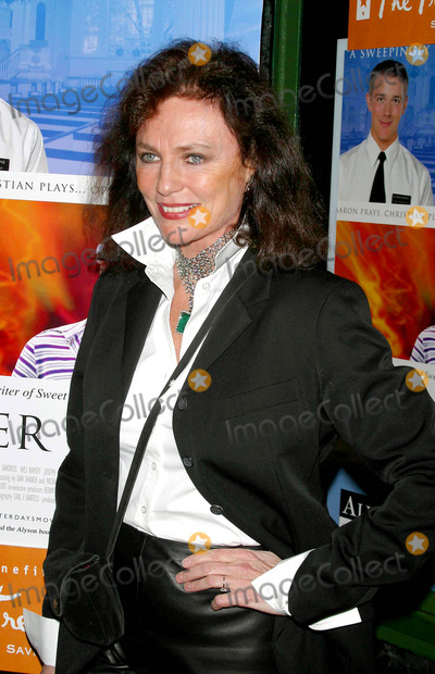 Jacqueline Bisset Photo - Premiere of Latter Days- Regent Showcase Theatre,los Angeles,ca.- (01/31/04)- Photo by Milan Ryba/Globe Photos Inc.2004- Jacqueline Bisset