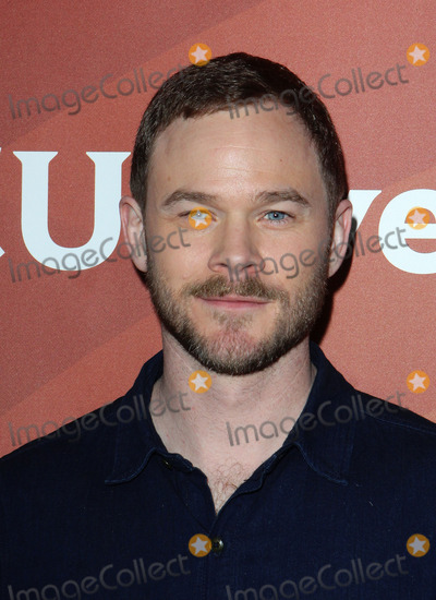 Aaron Ashmore Photo - Aaron Ashmore attends NBC Universal Summer Press Day 2015 at the Langham Hotel on April 2, 2015 in Pasadena, California Usa.photo:leopold/Globephotos