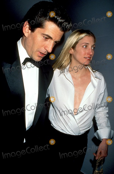 Photos And Pictures New York City John F Kennedy Jr And Wife Carolyn Bessette Kennedy Photo By Rose Hartman Globe Photos Inc,Peaceful Bedroom Romantic Master Bedroom Paint Colors