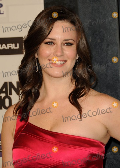 Katie Featherston Photo - Katie Featherston attending the 2010 Spike Tv's Scream Awards Held at the Greek Theatre in Los Angeles, California on October 16, 2010 Photo by: D. Long- Globe Photos Inc. 2010