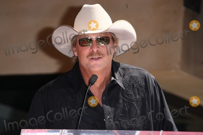 Alan Jackson Photo - Alan Jackson Singer Alan Jackson Honored with Star on the Hollywood Walk of Fame Front of Hard Rock Hollywood , Hollywood, CA. 04-16-2010 Photo by Graham Whitby Boot-allstar-Globe Phtos, Inc. 2010