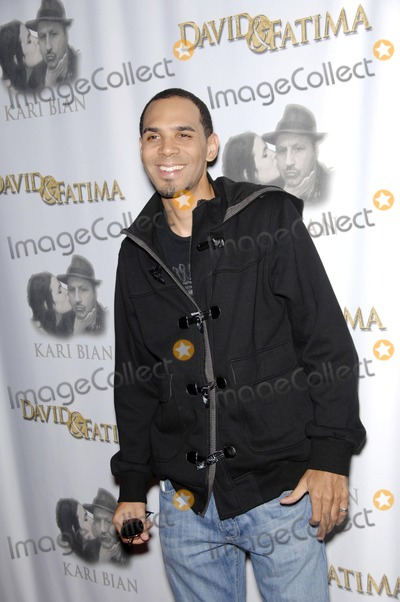 "Al Walser Photo - ""David and Fatima"" Premiere, Laemmie Music Hall, Beverly Hills, CA 09-12-2008 Photo by Michael Germana-Globe Photos, Inc2008 AL Walser"