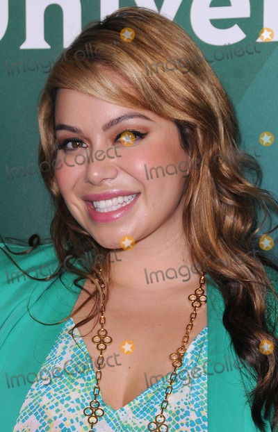 Chiquis Marin Photo - NBC Universal Summer Press Tour at the Beverly Hilton in Beverly Hills, CA 7/25/12 Photo by James Diddick-Globe Photos copyright 2012 Chiquis Marin