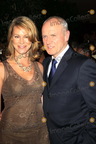 Alan Dale Photo - Alan Dale and Wife - 8th Annual Family Television Awards - Beverly Hilton Hotel, Beverly Hills, California - 11-29-2006 - Photo by Nina Prommer/Globe Photos, Inc 2006