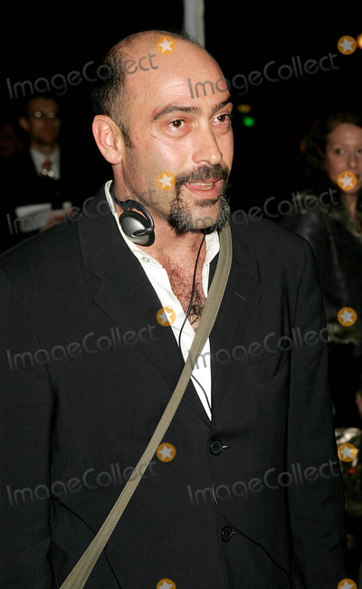 John Ventimiglia Photo - Grand Opening of the Newly Located, Museum of Modern Art. 54th Street, New York City. 11-18-2004 Photo: Rick Mackler / Rangefinders /Globe Photos Inc 2004 John Ventimiglia