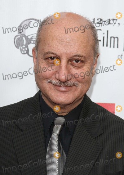 Anupam Kher Photo - Anupam Kher Actor Zokkomon. World Premiere. 9th Annual Indian Film Festival of Los Angeles Closing Night Gala. Photo by Graham Whitby Boot-allstar - Globe Photos, Inc.