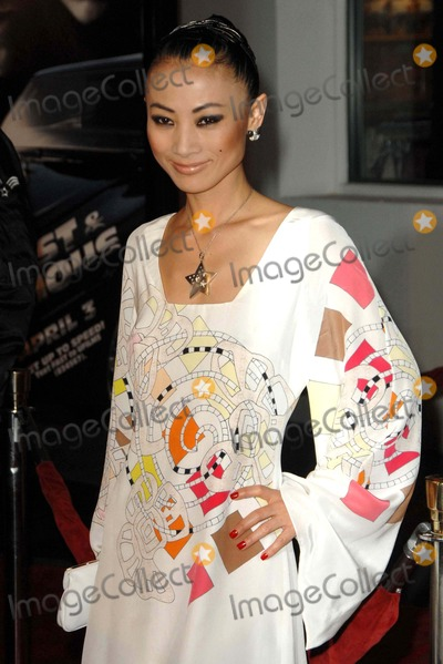 "Bai Ling Photo - the World Premiere of ""Fast & Furious"" Held at the Universal Studios Gibson Amphitheatre in Universal City, California on March 12, 2009 Photo: David Longendyke-Globe Photos Inc. 2009 Image: Bai Ling"
