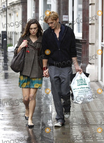 Keira Knightley And Boyfriend 2013 Photos and Pict...