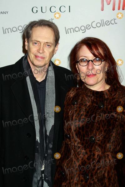 """Steve Buscemi Photo - """"Miral"""" Premiere United Nations General Assembly Hall, NYC March 14, 2011 Photos by Sonia Moskowitz, Globe Photos Inc 2011 Steve Buscemi"""