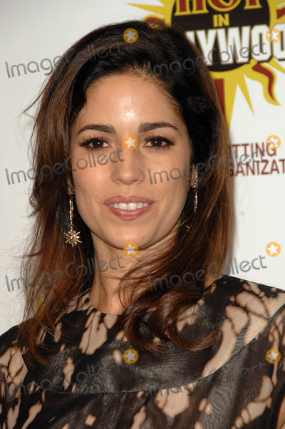 Ana Ortiz Photo - The 3rd Annual Hot in Hollywood to Benefit Two Foundations Aids Healthcare and the Real Medicine Foundations,held at the Avalon, Hollywood California, 08/16/08 Photo:david Longendyke-Globe Photos Inc. 2008 Image: Ana Ortiz