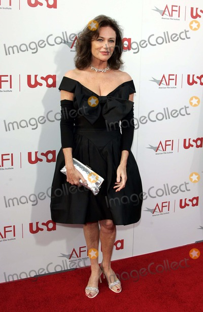 Jacqueline Bisset, Sean Connery Photo - Sir Sean Connery Is Honored at the 34th Afi Life Achievement Award Kodak Theater, Hollywood, California 06-08-2006 Photo: Allstar-Globe Photos, Inc 2006 Jacqueline Bisset