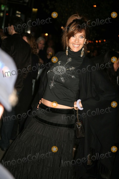 """Carol Alt Photo - Premiere For """" Notes on a Scandal """" at the Cinema 1 New York City 12-18-2006 Photo by Sonia Moskowitz-Globe Photos 2006 Carol Alt"""