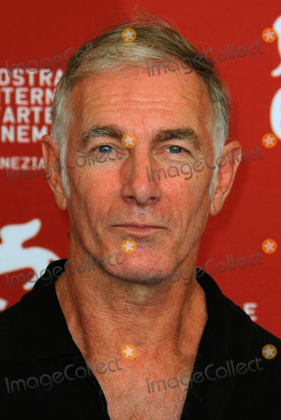 "John Sayles, John Sayle Photo - John Sayles Director the Press Conference of the Film ""Great Directors"" During the 2009 Venice Film Festival at Palazzo Del Casino in Venice, Italy on 09-03-2009 Photo by Graham Whitby Boot-allstar-Globe Photos, Inc. ""Great Directors"" Photocall"