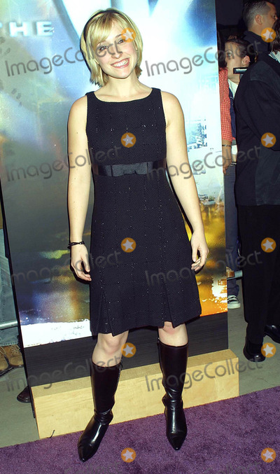 Allison Mack Photo - the Wb Network's 2003 Winter Party Renaissance Hollywood Hotel,hollywood, CA 01/11/2003 Photo by Ed Geller / E.g.i. /Globe Photos Inc. 2003 Allison Mack