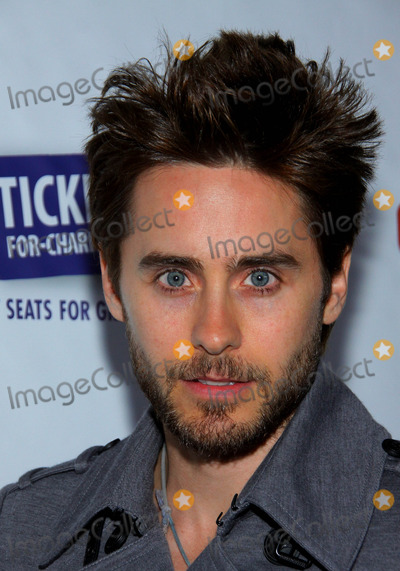 "Jared Leto Photo - Jared Leto Generosity Water's Third Annual ""a Night of Generosity"" Benefit Held at Beverly Hills Estate, Beverly Hills, CA. March 18 - 2011. photo: Tleopold/globephotos"