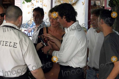 Antonio Banderas, Melanie Griffith, Melanie Griffiths Photo - K37847