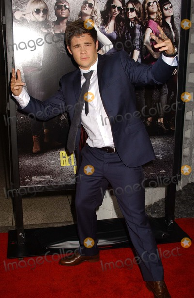 """Adam DeVine Photo - Adam Devine attends the Premiere of """"Pitch Perfect"""" at the Arclight Theater in Hollywood,ca on September24,2012. Photo by Phil Roach-ipol-Globe Photos"""