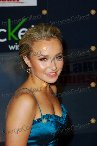 Hayden Panettiere, Wallis Annenberg Photo - Hayden Panettiere During the Declare Yourself Hollywood Celebrates 18 Party Held at the Wallis Annenberg Center For the Performing Arts on 09-27-2007 , in Beverly Hills. Photo: Jenny Bierlich - Globe Photos, Inc.