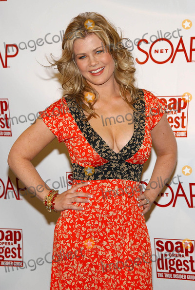 Allison Sweeney Photo - . Soapnet Presents the Soap Opera Digest Awards. at Abc Prospect Studios in Los Angeles, CA. 4/5/2003 . Photo by Fitzroy Barrett / Globe Photos Inc. 2003 Allison Sweeney