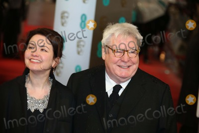 Alan Parker Photo - Director Sir Alan Parker and His Wife Lisa Parker Arrive at the Ee British Academy Film Awards at the Royal Opera House in London, England, on 10 February 2013. Photo: Alec Michael Photo by Alec Michael- Globe Photos, Inc