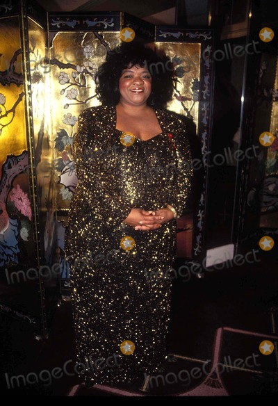 Nell Carter Photo - /25/1993 New York National Hero Award Nell Carter Photo by Mitchell Levy/rangefinder/Globe Photos Inc 1993 L6837ml Nellcarterretro