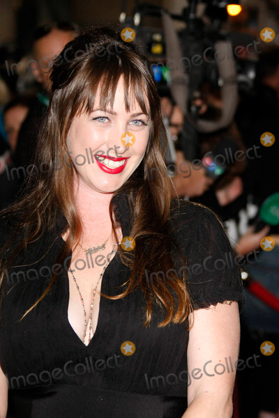 "Adria Petty Photo - Director Adria Petty Arriving at the Premiere of ""Paris, Not France"" During the 2008 Toronto International Film Festival at Ryerson Theatre in Toronto, Canada, on September 9th, 2008. Photo: Hubert Boesl"