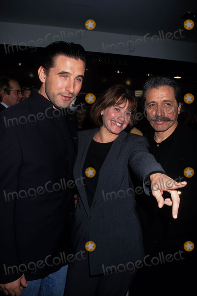 Photos and Pictures - K142223jbb Billy Baldwin, Lorraine ...