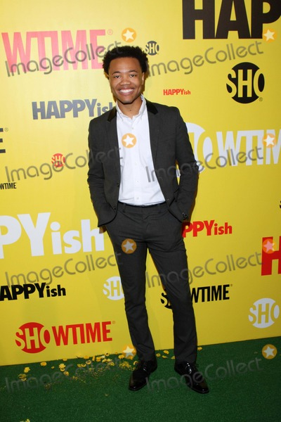Andre Royo Photo - Showtime Series Premiere Happyish Held at Sunshine Cinema in Manhattan. Andre Royo Photo by Bruce Cotler-Globe Photos, Inc.