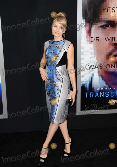 "Annie Marter Photo - Annie Marter attending the Los Angeles Premiere of ""Transcendence"" Held at the Regency Village Theater in Westwood, California on April 10, 2014 Photo by: D. Long- Globe Photos Inc."