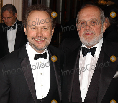 Alan King, Billy Crystal, King Sunny Adé Photo - 58th Aniversary Ball of the Year Benefits Boys Towns of Italy Inc. Held at the Waldorf Astoria Hotel in the Grand Ballroom, New York City 04/04/2003 Photo: Andrea Reanult/ Globe Photos Inc. 2003 Alan King and Billy Crystal