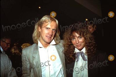 Jacqueline Bisset Photo - 1983 Jacqueline Bisset Alexander Gudanov