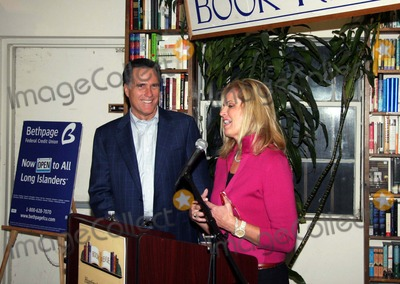 A D Cc B D on Ann Romney Book Signing Events